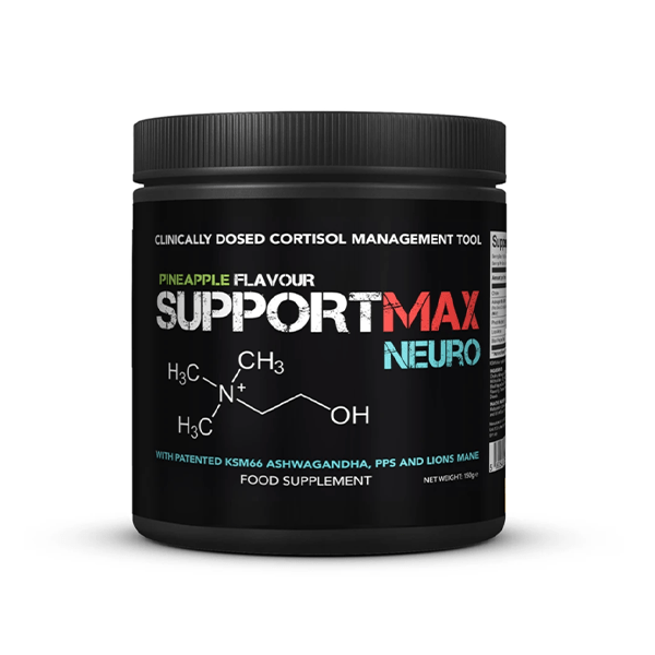 Strom - SupportMAX Neuro Powder