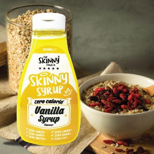 Skinny Food Skinny Sauces (All flavours 425ml)