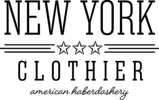 New York Clothier