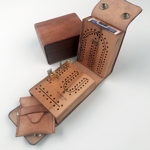 Cribbage Kit