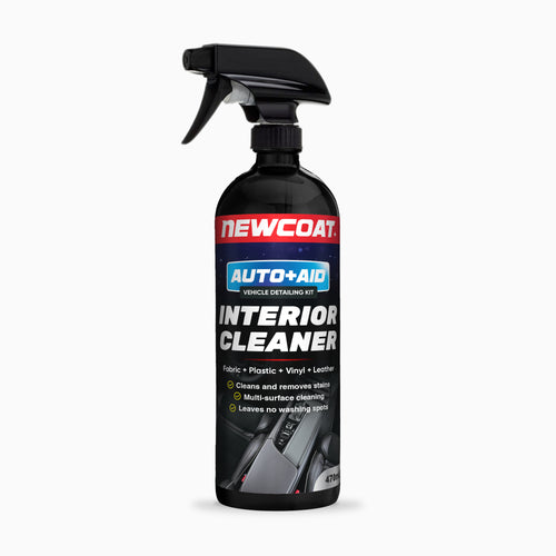 Auto+Aid Interior Cleaner
