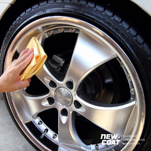 Auto+Aid Wheel Cleaner