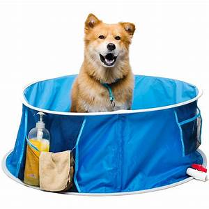 Pop Up Pet Bath * Limited Qty Available