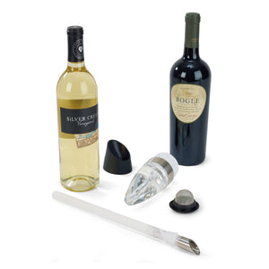 Tuscan Wine Gift Set