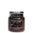 Village Geurkaars Patchouli Plum |pruim framboos patchouli - medium jar
