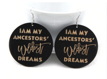Load image into Gallery viewer, Wildest Dreams Drop Earrings