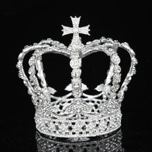 Load image into Gallery viewer, Vintage Classic King's Honorary Crown