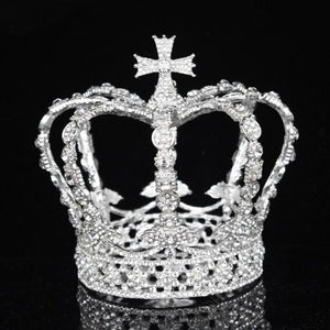 Vintage Classic King's Honorary Crown