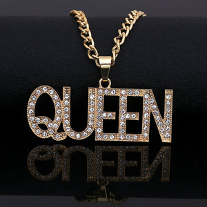 Exclusive Queen Chain
