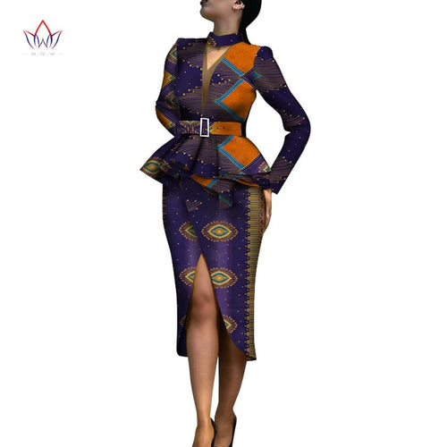 Custom Fashion Chic Trendsetter Runway Dress