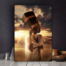 Load image into Gallery viewer, Real Queens Canvas Poster