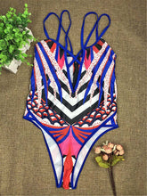 Load image into Gallery viewer, Nouveau Moda Fashion Swimsuit