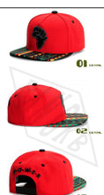 Load image into Gallery viewer, African Diaspora Pride Collector's Snapback