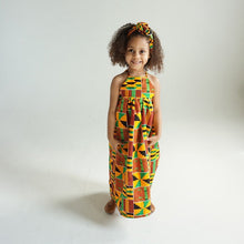 Load image into Gallery viewer, My Heritage Children's Dress and Headband