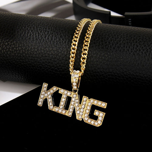 Exclusive King Chain