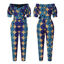 Load image into Gallery viewer, Premium Ankara Active Suit (Suit only)