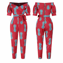 Load image into Gallery viewer, Premium Ankara Comfort Suit (Suit only)