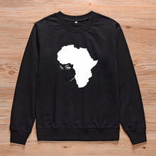 Load image into Gallery viewer, Africa Motherland Natural Sweatshirt