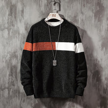 Load image into Gallery viewer, Hillman Collegiate Wool Sweater (Please check description for sizing details)
