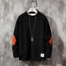 Load image into Gallery viewer, Huxtable Authentic Wool Sweater (check description for sizing details)