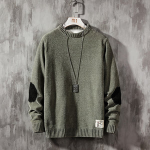 Huxtable Authentic Wool Sweater (check description for sizing details)