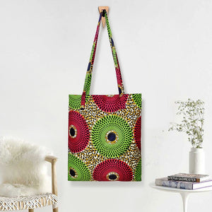 Ankara Shoulder Bag