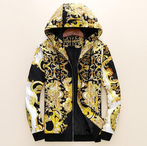 Gold Standard Fashion Jacket