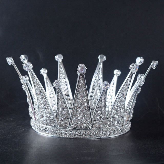 Royal Party Crown