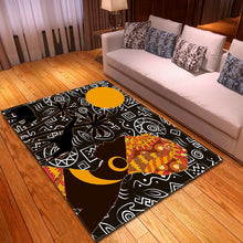 Load image into Gallery viewer, Decorative Contemporary Africa Rug Collection