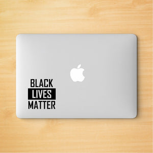 Black Lives Matter Laptop/Mug/Car Window Decal