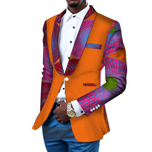 Men's Custom Blazer