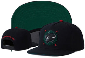 Black Panther World Ruler Snapback