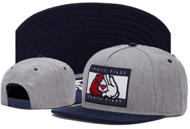 Family First Snapback