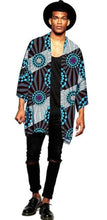 Load image into Gallery viewer, Fashion Ankara Men's Jacket