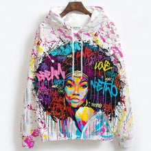Load image into Gallery viewer, Dream Girl Exclusive Hoodie
