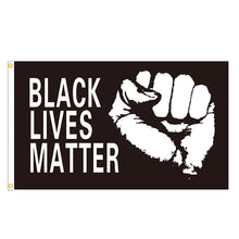 Load image into Gallery viewer, Black Lives Matter Flag Collection