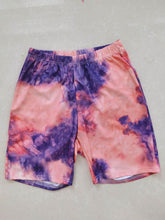 Load image into Gallery viewer, Melanin 2-Piece Rugrats Shorts Set