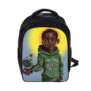 Black Prince 2020 Back-to-School Backpack