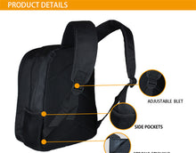 Load image into Gallery viewer, Black Prince 2020 Back-to-School Backpack