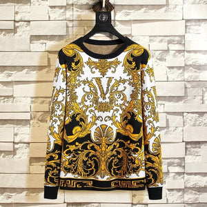 Gold King Standard Sweater