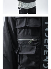 Load image into Gallery viewer, Aventon Independent Survivalist Fashion Windbreaker