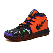 Load image into Gallery viewer, True Kings Soul Reaper Black Comet Basketball Shoes