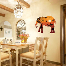 Load image into Gallery viewer, Africa Safari Wall Vinyl