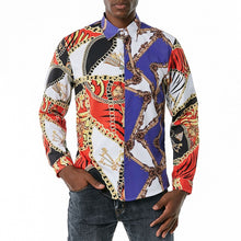 Load image into Gallery viewer, Gartrell Gawdy King Shirt