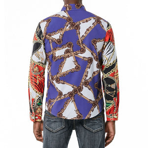 Gartrell Gawdy King Shirt