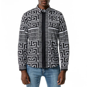 King Tribal Shirt