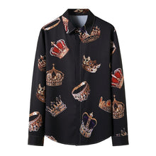 Load image into Gallery viewer, King Crown Royal Shirt