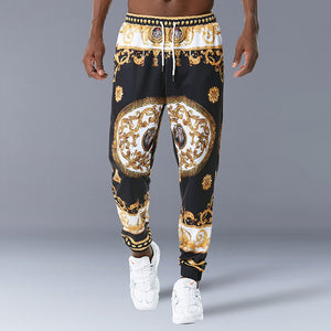 Gold King Standard Joggers