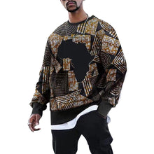 Load image into Gallery viewer, King's Heart Sean Don Africa Sweater