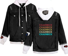 Load image into Gallery viewer, Chadwick Collector's King Forever Tribute Jacket (Please see product description)